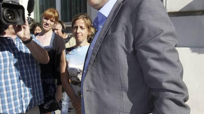 Crombez stapt uit regering die Rubik-akkoord zou sluiten