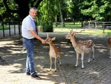 Nico Duyndam, beheerder van Park Merwestein, met pensioen: 'Ik kan slecht tegen het kwellen van dieren'
