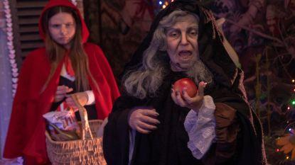 Iedereen klaar voor sprookjesachtige Kerstmagie in Kasteel van Laarne