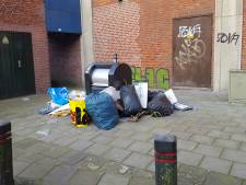 Afval is voor Hengeloërs hét verkiezingsitem