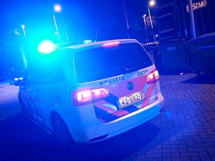Bestuurder (24) motorscooter rijdt agent aan in Tilburg en wordt achterhaald na achtervolging