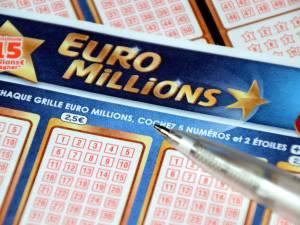 Un jackpot record de 200 millions d'euros à gagner ce vendredi à l'EuroMillions