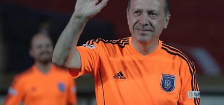 Stadions in Turkije mogen geen arena meer heten