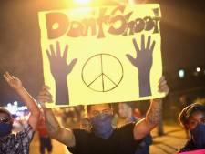 Avondklok Ferguson opgeheven