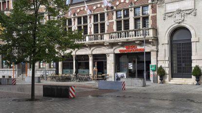 Tragikomische voorstelling in Belgica