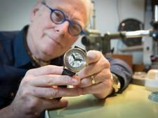 Gemaakt in Liempde: een horloge naar Jeroen Bosch