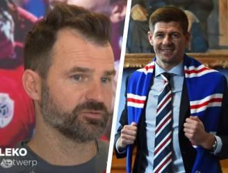 """Antwerp is blij met Glasgow Rangers: """"Mooi dat het tegen grote Europese traditieclub is"""""""