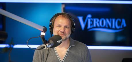 Rob Stenders keert weer terug op de radio na coronabesmetting