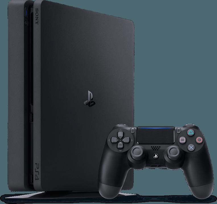 null Beeld Sony PlayStation