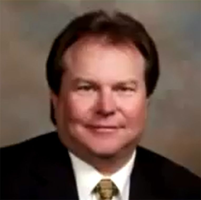 John Setterstrom, CEO van het Lucky Eagle Casino Beeld YouTube