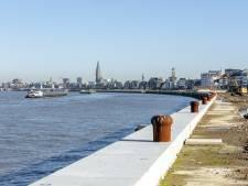Plukken we straks braambessen langs de Schelde? Voorontwerp voor nieuwe kaaien op Nieuw Zuid klaar