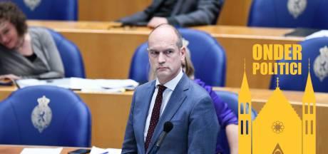 Afserveren van Rutte levert Segers pislinke reacties op: 'Partijen lijken vergeten dat ze jaren samenwerkten'
