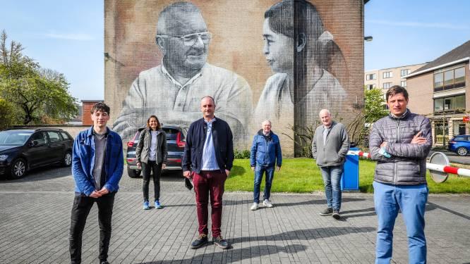Nog meer streetart in Torhout: stad pakt dit najaar uit met nieuwe kunstwerken