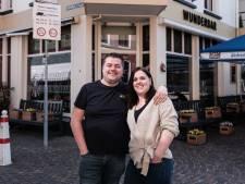 Nieuw restaurant Wunderbar: 'Noaberschap geeft ons de kracht om door te gaan'