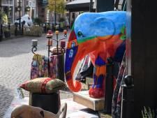 Elephant Parade Ootmarsum met maand verlengd  en volgend jaar op herhaling
