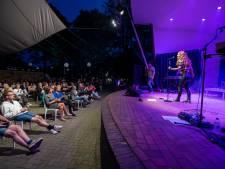 Openluchttheater biedt podium aan afgeslankt Berkelfestival: 'We hebben het met plezier gedaan'
