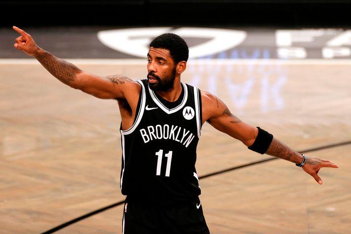 Kyrie Irving a enfreint les protocoles Covid-19 de la NBA, il en payera les conséquences.