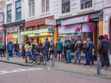 Coffeeshophouders opgelucht: verkoop cannabis mag toch doorgaan