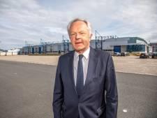 Enschede krijgt tijdelijke vervanger voor herstellende burgemeester Van Veldhuizen