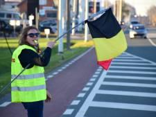 Des gilets jaunes écopent d'une amende de 275 euros pour vitesse trop réduite