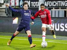 FC Twente wil nog jaar verder met Kik Pierie en licht optie op Menig