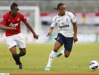 Opnieuw jonge Belg in A-kern Manchester United