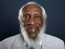 Komiek en activist Dick Gregory (84) overleden in Washington