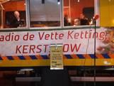 Radio De Vette Ketting: Omaatje Lief voor het goede doel