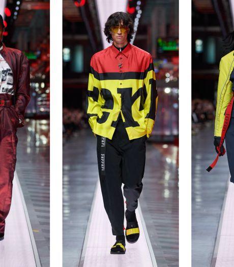 Ferrari lanceert kledinglijn: 200 euro voor een T-shirt, 3000 euro voor een jas