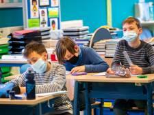 """""""On met trop de pression sur les élèves"""", avertissent une série d'acteurs de l'enfance"""