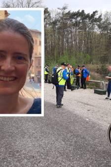 Lichaam vermiste Kim (48) na lange zoektocht gevonden in bos Zeist