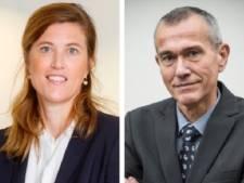 Un restaurateur de Couvin porte plainte contre Frank Vandenbroucke et Annelies Verlinden