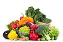 Groenten van allerlei verschillende kleuren hebben positieve effecten op de hersenen. Ze werken vaak als antioxidant en kunnen zo directe schade aan de hersencellen voorkomen.
