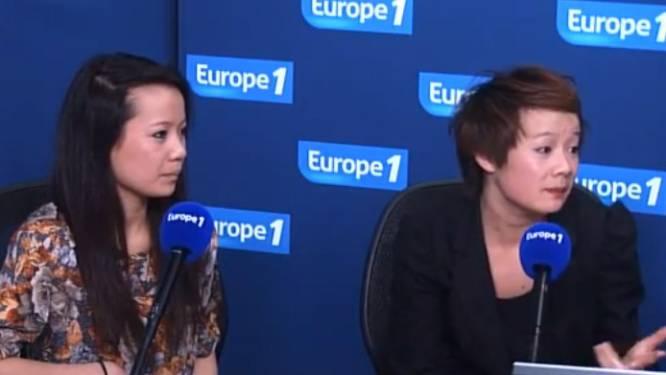 Vrouwen ontdekken na 22 jaar dat ze tweeling zijn