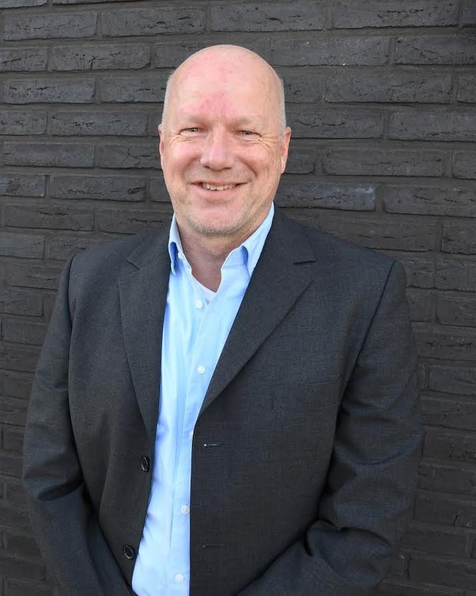 Jan Herm Lenters, lid van verdienste.