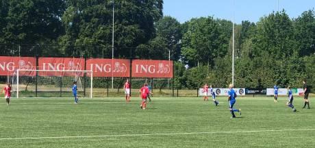 Beste voetbaljeugd van het land verzamelt zich in Bergen op Zoom: 'Clubs komen van heinde en verre'