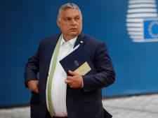 Viktor Orban convoque un référendum sur la loi anti-LGBTQI+