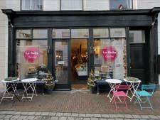 Vlissingse lunchroom La Bella Cucina beroofd - dief neemt 800 euro mee
