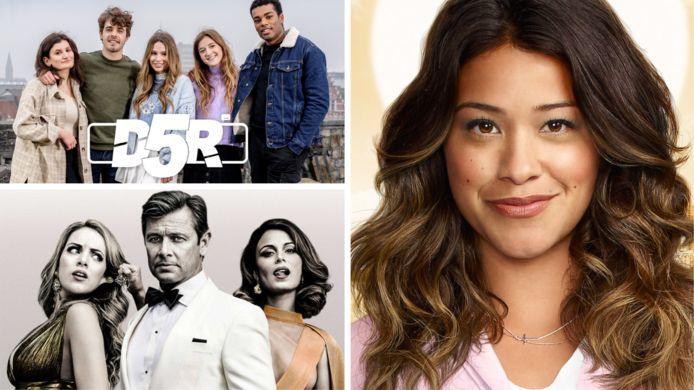 Een zomer vol (tv-)drama: onze favoriete soaps om te streamen
