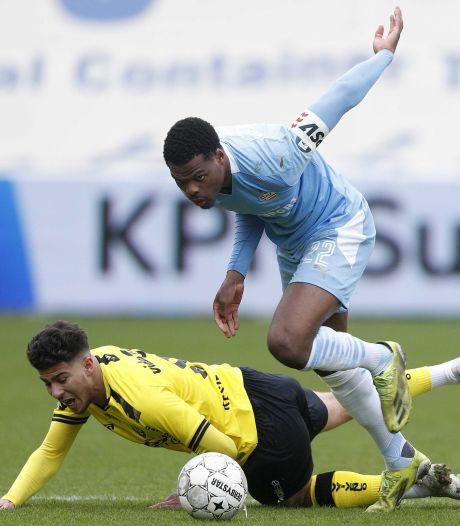 LIVE | Gakpo schiet PSV op voorsprong tegen zeer defensief VVV