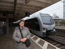 Met de trein de grens over wordt makkelijker en goedkoper