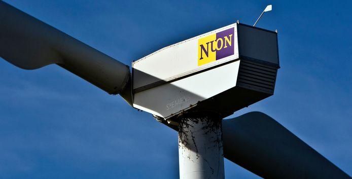 Nuon-windturbine.