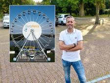 Dit dorpje langs de Vecht krijgt het grootste reuzenrad van Nederland (en jij mag er gratis in!)
