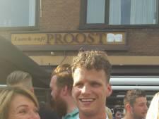 Proost Zevenbergen 8ste in Café Top 100