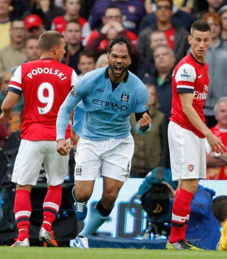 Bizarre rentree voor tweevoudig Premier League-winnaar Joleon Lescott
