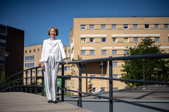 PR dgfoto Gelderlander Nijmegen: Prof. dr. Didi Braat neemt afscheid van Radboudumc