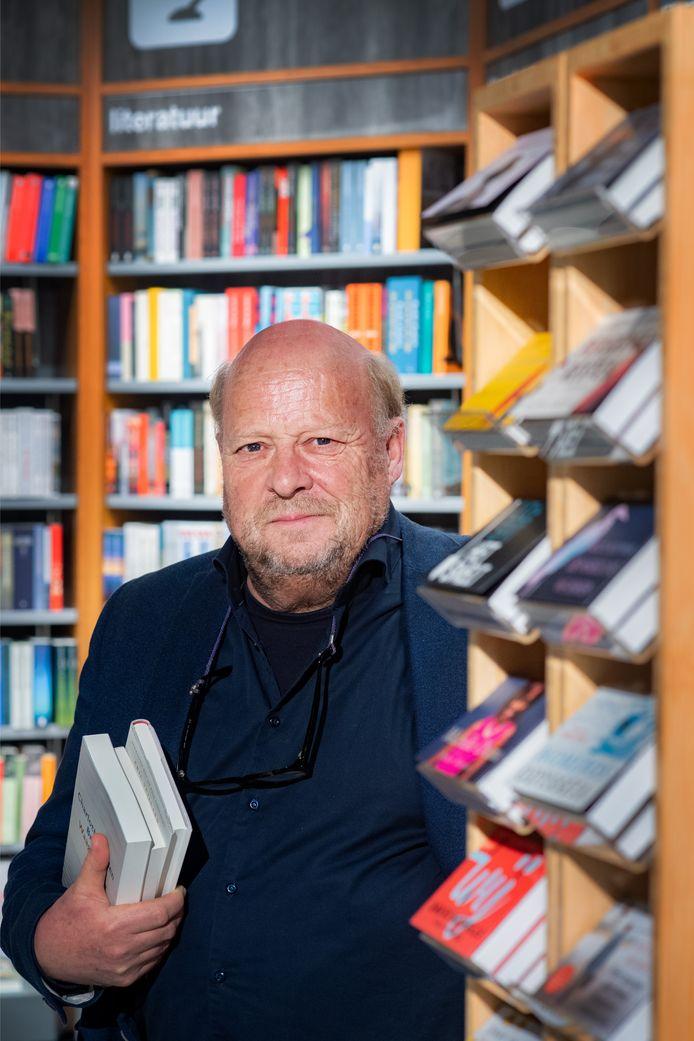 Hans Peters.