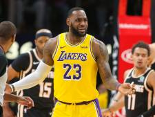 Seizoen NBA zal met 22 teams worden afgerond in Disney World