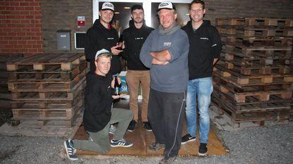 Oosthoek Live viert verjaardag met eigen kriekbier