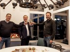Apeldoornse schildersbedrijven gaan samen